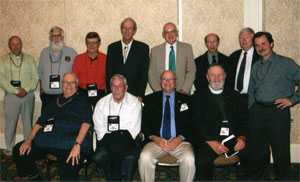 2012 Reunion Group from '69-'70-'71