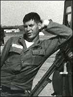 Jerry Wayne Osborn KIA 01 April 1965