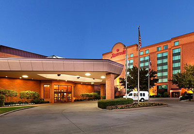 Marriott DFW South
